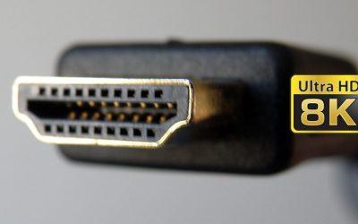 HDMI 2.1-standaard gereed: ondersteuning voor 8K/60, D-HDR en Game Mode VRR